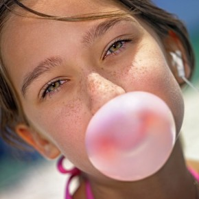 Самый большой пузырь...