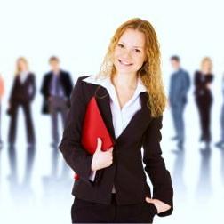 Когда лучше леди искать работу?