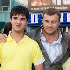 Михаил Пореченков рассказал об отношениях с внебрачным сыном