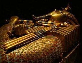 Египтяне хоронили фараонов не одних