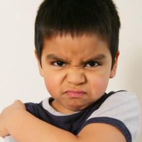 Как научиться говорить ребенку «нет»?