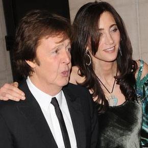 Пол Маккартни и Нэнси Шевелл сыграют скромную свадьбу в Лондоне