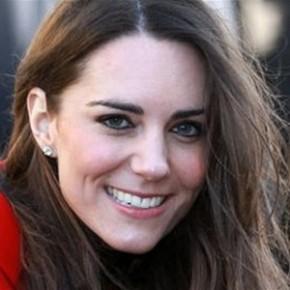 Кейт Миддлтон возглавила список самых стильных знаменитостей