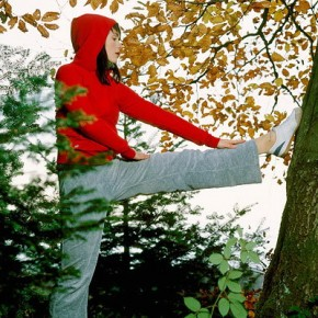 Как сохранить активность осенью