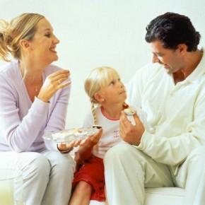 Что такое «хорошие родители»?