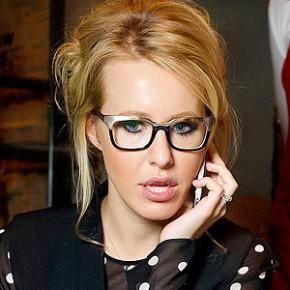 Ксения Собчак не справилась с мужским журналом
