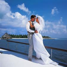 Свадьба – отличный повод изменить