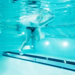 «Бегущие по волнам» – фитнес-новинка этого сезона