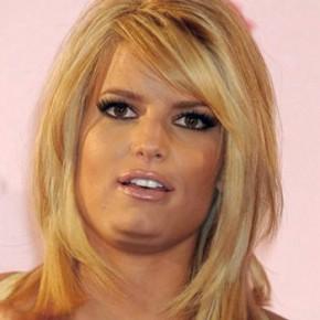 Джессике Симпсон заплатят, чтобы она похудела
