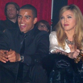 Мадонна помешалась на экономии?