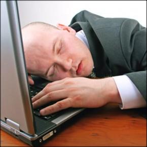 Организму хватает 5 часов сна в сутки