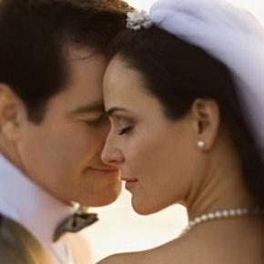 Свадебные хлопоты