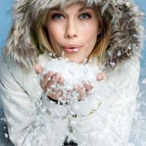 Бодрость и здоровье: Что есть зимой