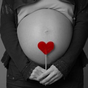 Беременность по неделям: 38 неделя беременности