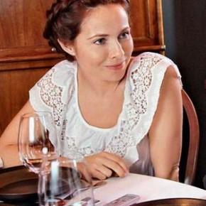 Екатерина Гусева призналась, что она обжора и сладкоежка