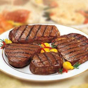 ТОП-3 полезных вида мяса
