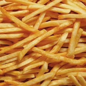 Ученые нашли способ сделать картофель-фри полезнее