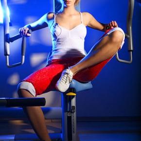 Тренажеры, которые помогут похудеть быстро