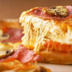 Пицца: за и против