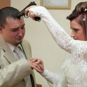 Предсвадебные признаки неудачного брака