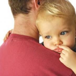 Нелюбимые родительские обязанности