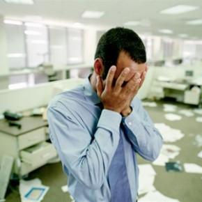 Управление психологическим стрессом