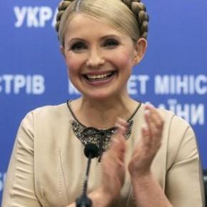 Опубликован ТОП-10 самых популярных женщин Украины по версии Google