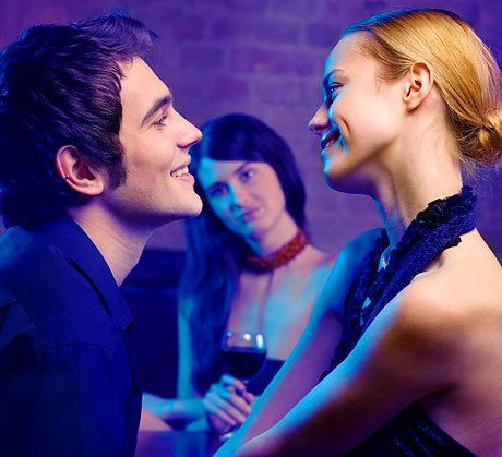 Erfolgreich flirten - Mit diesen Do's und Dont's wirst Du
