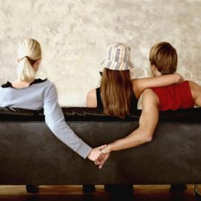 Супружеская измена – новый вид наркомании