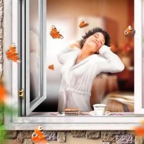 Как нужно вставать с постели