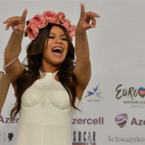 Євробачення 2012: Гайтана зайняла п'ятнадцяте місце