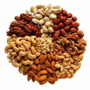 Орехи – консервы матушки-природы. Чем полезны орехи?