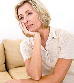 Особенности половой жизни женщин, которым за 50