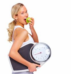 Правильное похудение – вымысел или реальность.