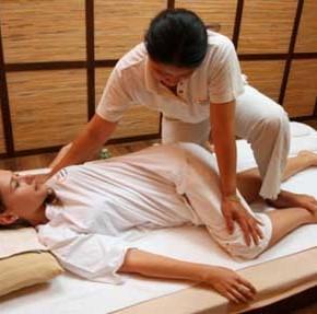 Немного о секретах тайского массажа
