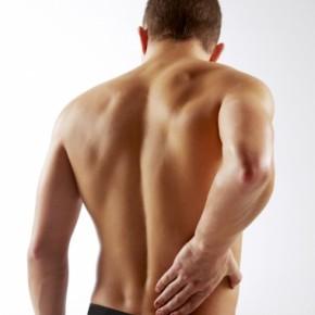 Причиной боли в спине может быть курение