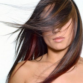 Технология кератинового выпрямления и восстановление волос