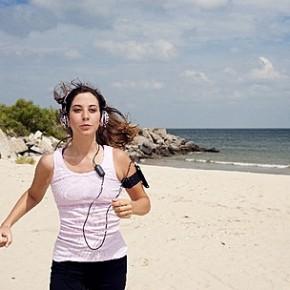 5 средств от скуки на пробежке