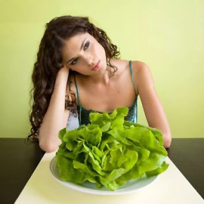 Работа и разгрузочные дни для похудения