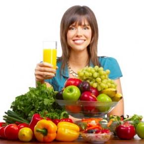 Антиоксиданты защитят женщин от инфаркта