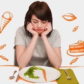 Что учесть перед началом похудения