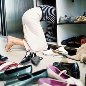 Как навести порядок в шкафу – 10 советов