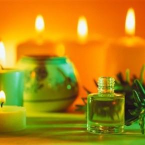 Бытовая ароматерапия своими руками