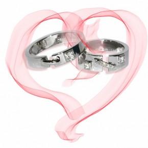 Пять условий счастливого брака