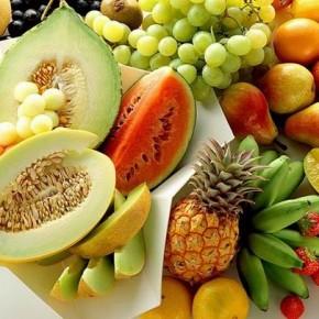 Овощи и фрукты делают людей счастливее