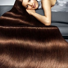Причина жирных волос
