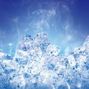 Лечение холодом: волшебный лед