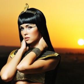 6 секретов Клеопатры, которые могут пригодиться любой современной женщине