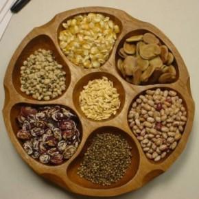 Чем полезны крахмалосодержащие продукты?