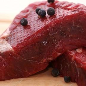 Мясо: как получить пользу?